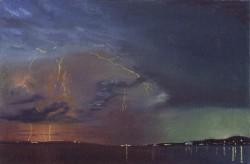A Divina Tempestade