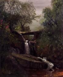 Cachoeira da Cerâmica