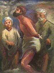 Cruscifiquem Jesus