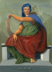 Delphica de Michelângelo
