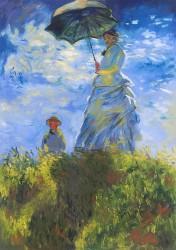 Madame Monet - 2ª Versão