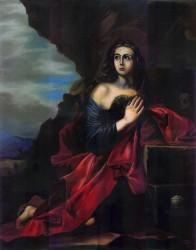 Maria Madalena - Releitura de