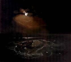 Marinha Noturna de Turner