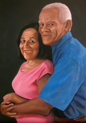 Pais de Zenaido