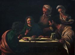 Releitura de Caravaggio