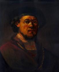 Releitura de Rembrandt