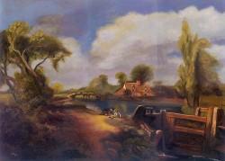 Releitura sobre Constable - 2ª versão