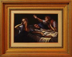 Releitura sobre Jean Baptiste Greuze