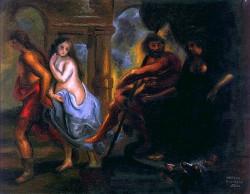 Releitura sobre Rubens
