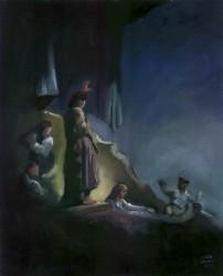Ressureição de Lázaro