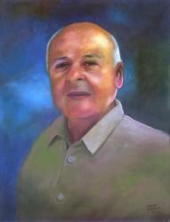 Retrato de Fernando Quintanilha