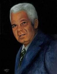 Retrato do Sr. Favarini