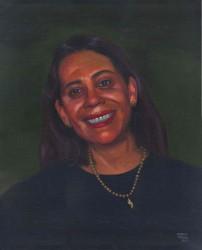Retrato Dra. Telma