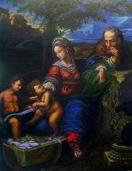 Releitura sobre Rafael
