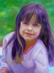 Retrato Karina Cristina
